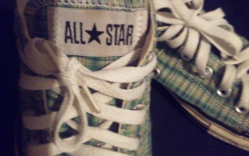zapatos converse original unisex