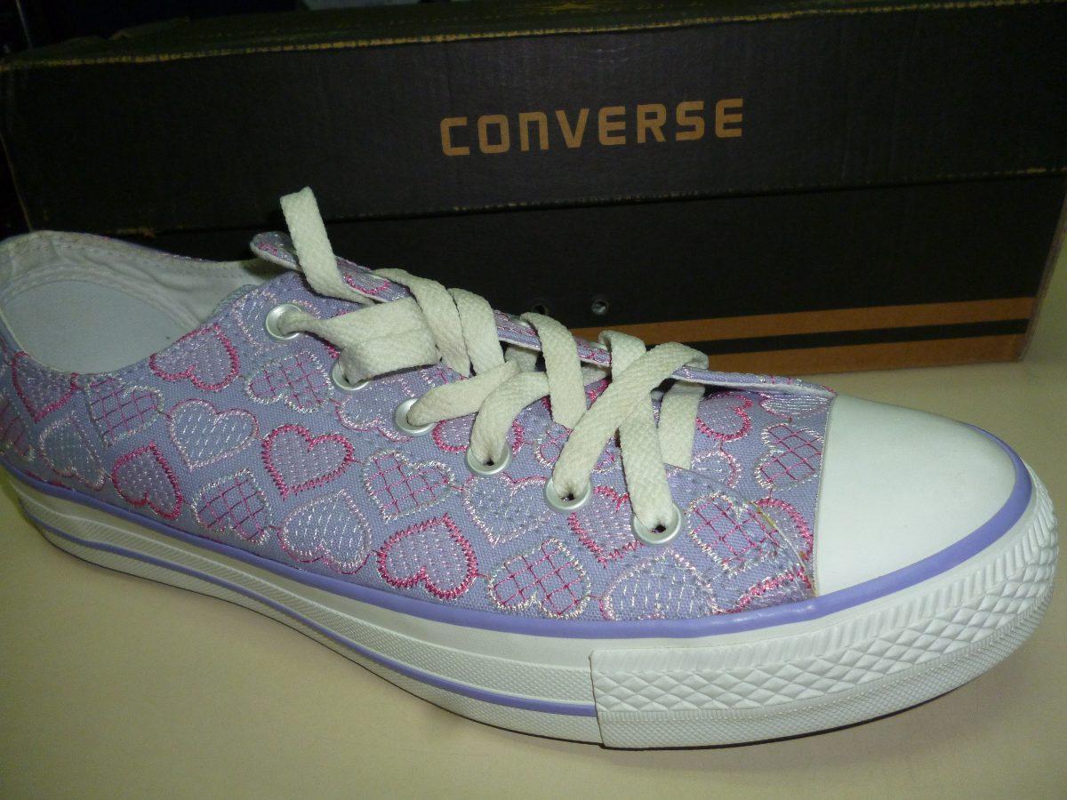 Mercado Bs 0 Converse Dama En Zapatos 40 25 Para Talla Originales wnvqwxY07