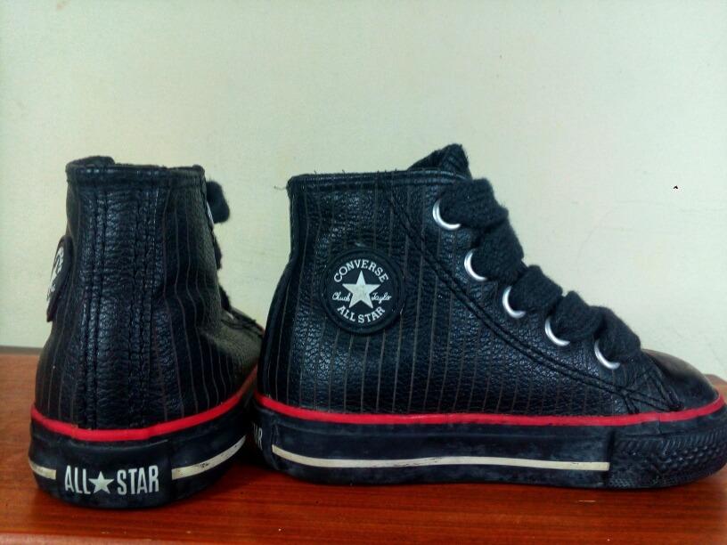 Para 500 00 Bs Niños Originales Converse Zapatos 1 Libre En Mercado qEZH6Y