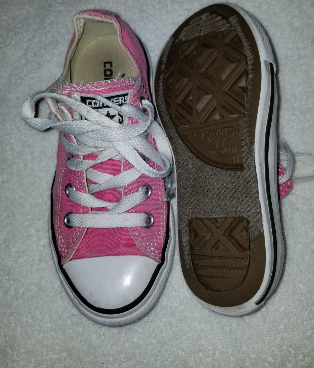Y 00 Niñasusados Zapatos Niños Converse Para Originales Bs 125 xSwIwzqH