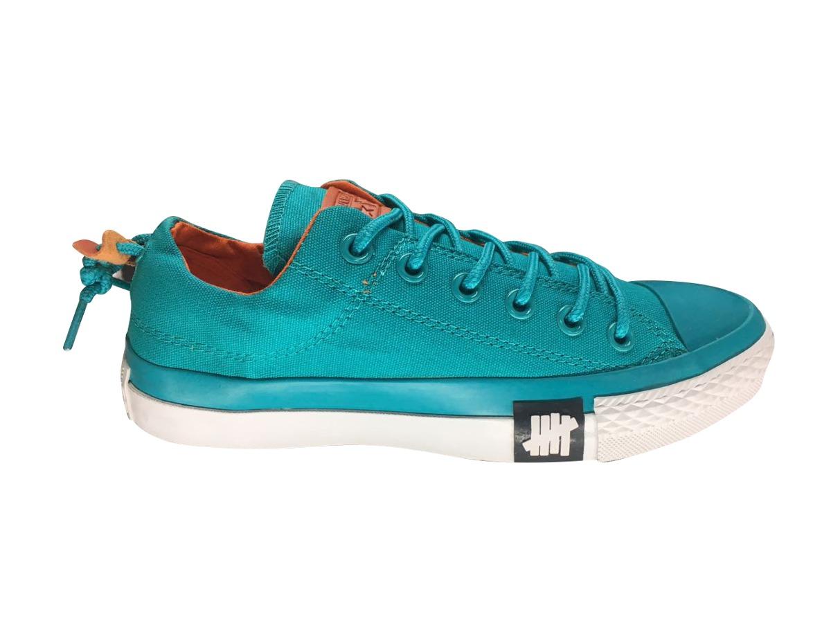 Zapatos Converse Chuck Taylor Zapatillas Suela Transparente