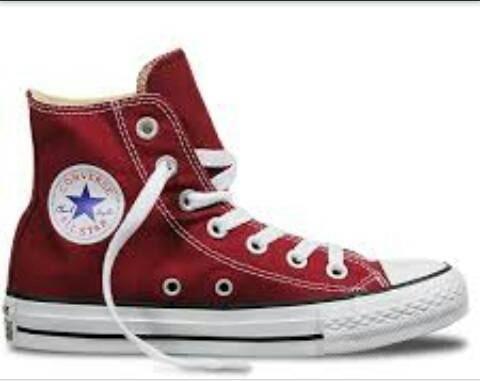 Zapatos Gran Bs Y Caballero Converse Oferte Tipo 500 Botín Dama TwFxqTOr8Y