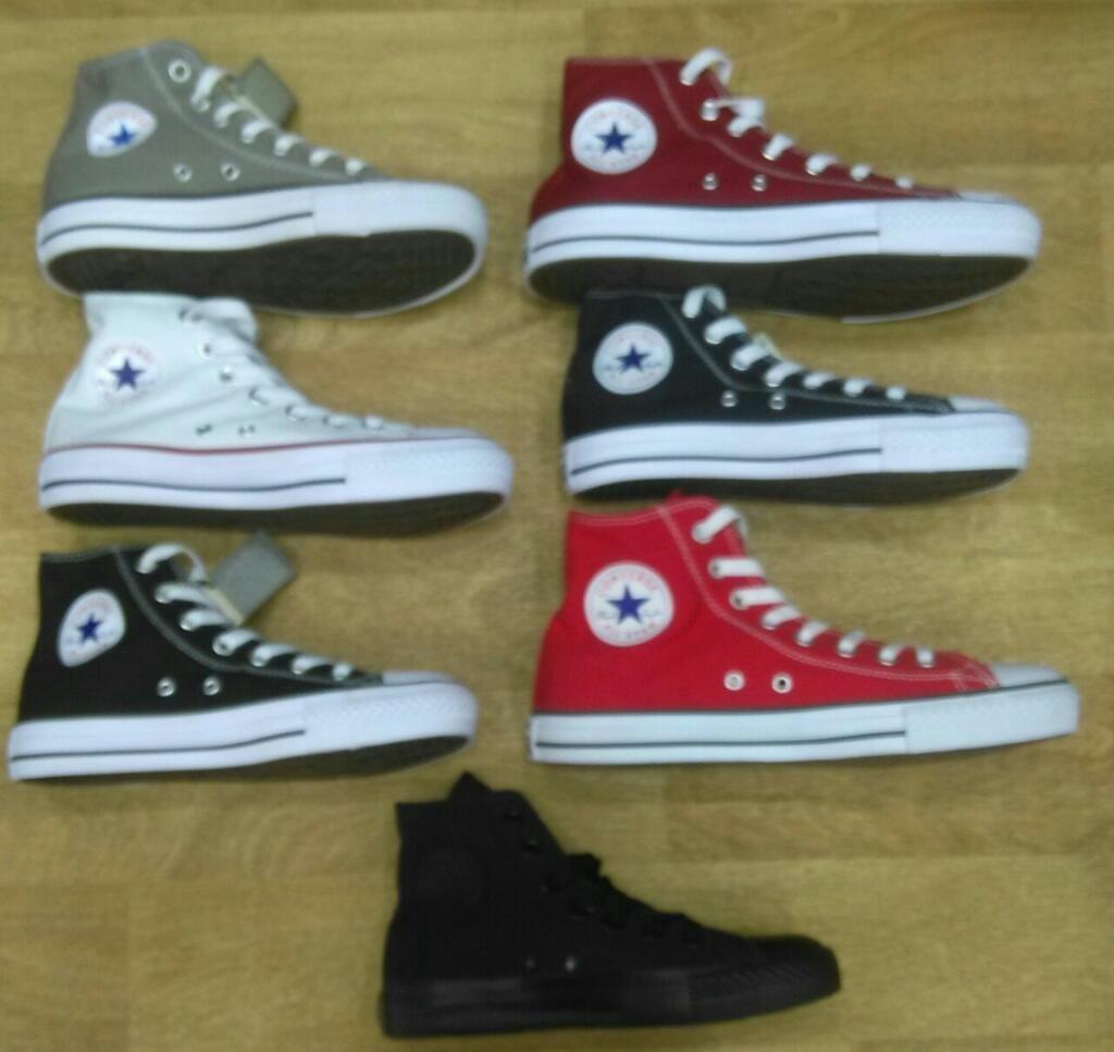 5f033fd60 zapatos converse tipo botin super oferta!!! Cargando zoom.
