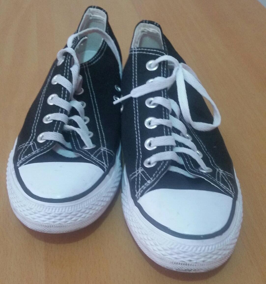 Libre 000 40 Converse Mercado Talla 00 Zapatos Bs 7n0qhfywz 13 En Usados cU1HcWnq7