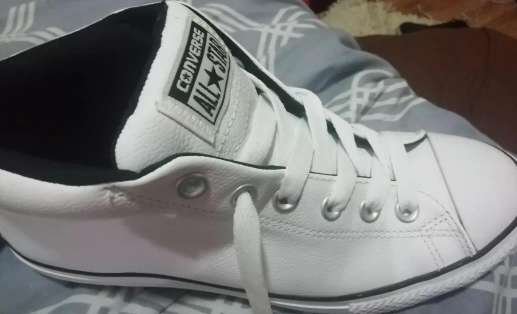 zapatos converse originales hombre