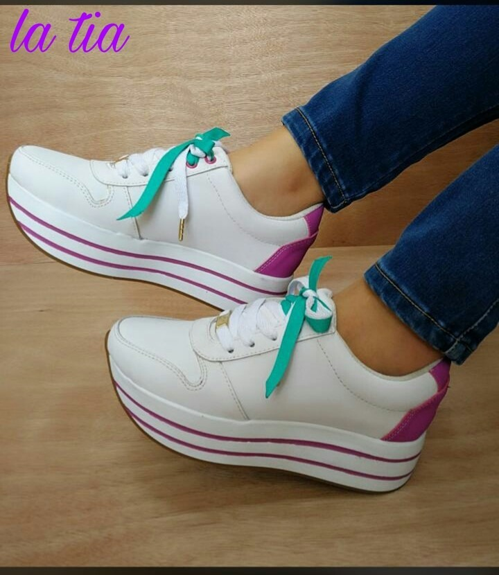 820db6790276c zapatos-cordon-tenis-deportivo-elegante-mujeres-moda-mujer -D NQ NP 820188-MCO26965314744 032018-F.jpg