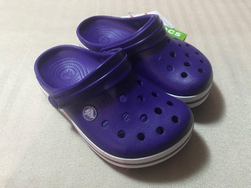 zapatos crocs 100% originales