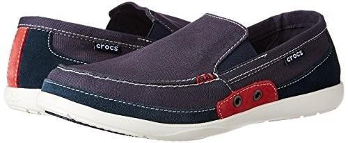 zapatos crocs hombre 100% originales. tallas 9, 10, 11, 12