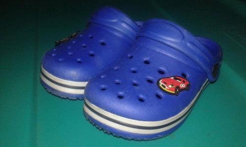 zapatos crocs para niños