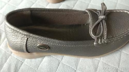 zapatos cuero ergonomicos