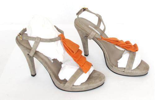 zapatos cuero gamuza milano bags
