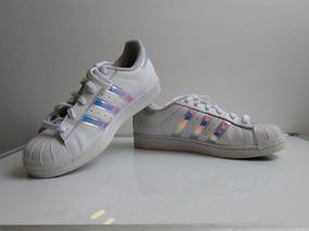 zapatos adidas originales superstar usados