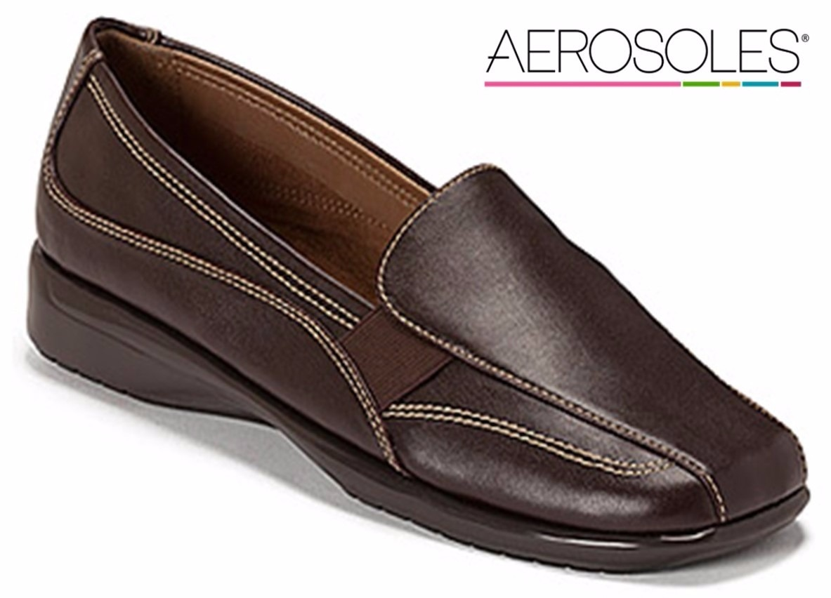CALZADO - Mocasines Aerosoles
