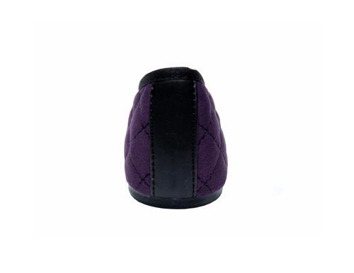 zapatos dama balerina dakota - annik flats