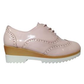 a70ebad5c7 Zapatos De Estilo Oxford Mujer Tarapaca Iquique - Calzados en ...