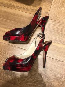 bastante agradable caaa6 42ba4 Zapatos Dama Jimmy Choo