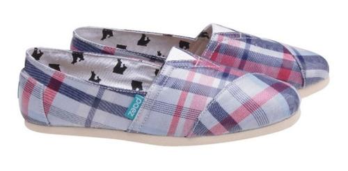 zapatos dama paez shoes modelo london - tallas 35 al 39