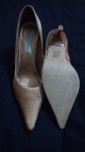 zapatos dama vizzano