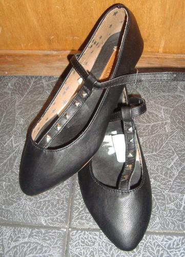 zapatos damas zapatillas para dama talla 35-36