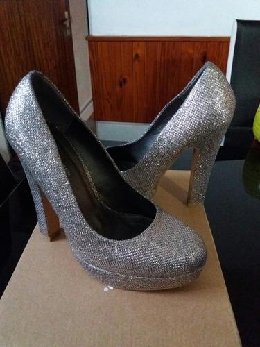 zapatos daniel cassin!! como nuevos talle 37