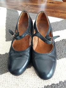 3dc68582 Zapatos De Danzas Españolas Para Niñas - Ropa y Accesorios, Usado en ...