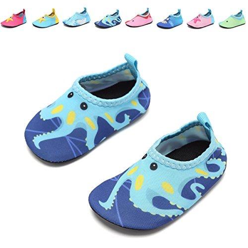 d4e76b2bc76 Zapatos De Agua De Natación Para Bebés Aqua Barefoot -   99.000.000 ...