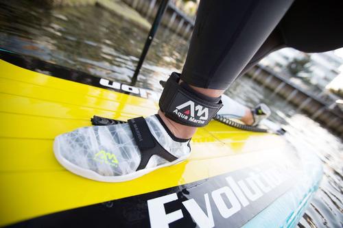 zapatos de agua para deportes acuáticos - aquamarina