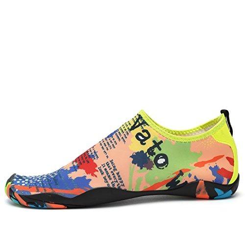 diseño innovador claro y distintivo buscar el más nuevo Para Zapatos Agua Playa Mujer Zapa De Hombre lKJFcT1