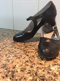 b3ef574d Zapatos De Flamenco Britto Usados - Zapatos de Mujer, Usado en Mercado Libre  Argentina