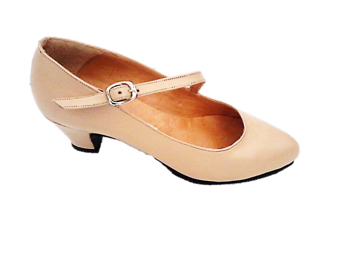 00 De En 1 Libre Zapatos Mercado Folclore 150 Baile B6nXaqap