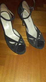 30a3a643 Zapatos De Baile Salsa Bachata Mujer Usados Usado en Mercado Libre Argentina