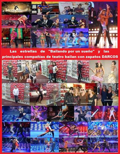 zapatos de baile salsa bachata tango kizomba darcos diana 38