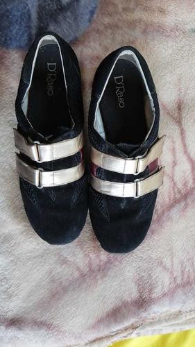 zapatos de baile talla 42 semi nuevos 9/10