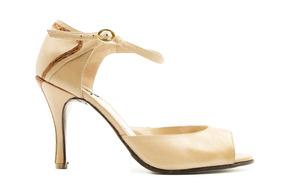 c322aea1 Zapatos Color Cobre Fiesta - Ropa y Accesorios en Mercado Libre ...