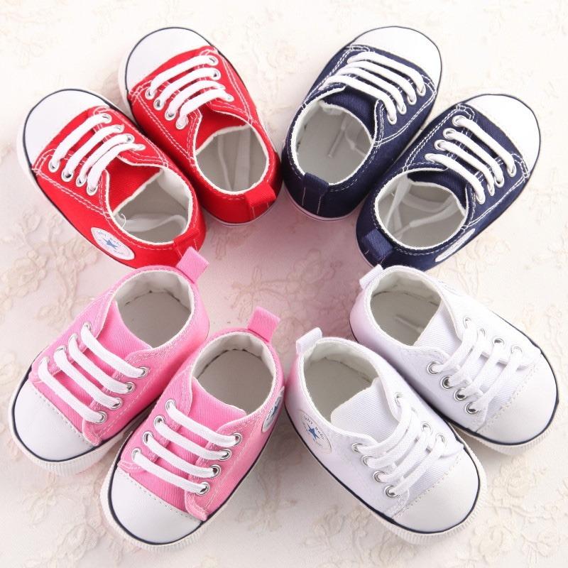 c0f30e69392c2 Zapatos De Bebé Para Niño Y Niña -   32.000 en Mercado Libre
