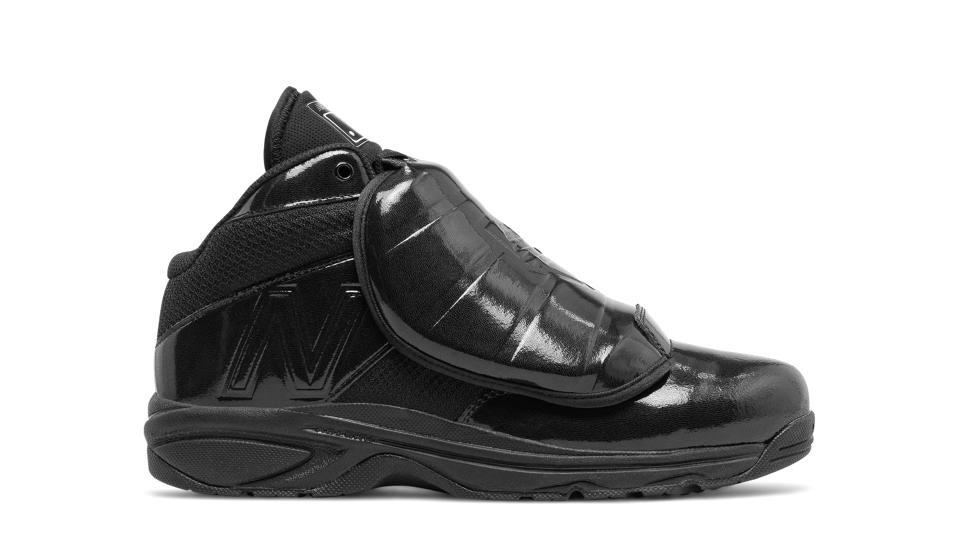 baskets pour pas cher e8a4a b4df6 Zapatos De Beisbol New Balance 460v3 Umpire Hombre-ancho