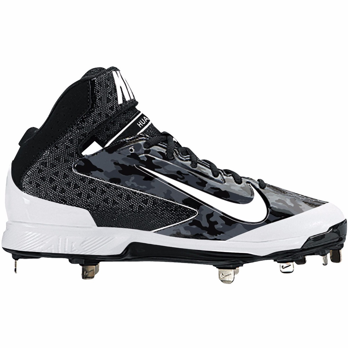 Beisbol Nike Zapatos Libre Huarache Mercado 999 00 De En SgWWBxq5