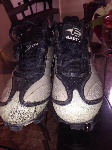 zapatos de beisbol , talla 42 eur.8 y medio us