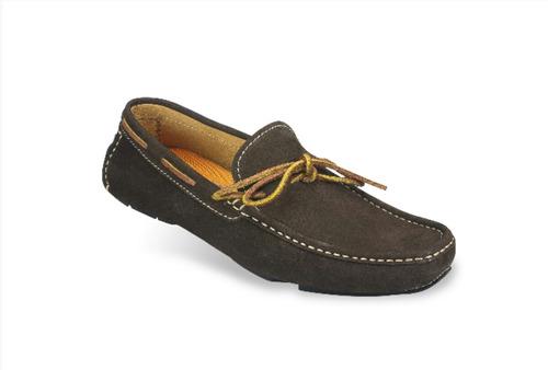 zapatos de caballeros casual mega