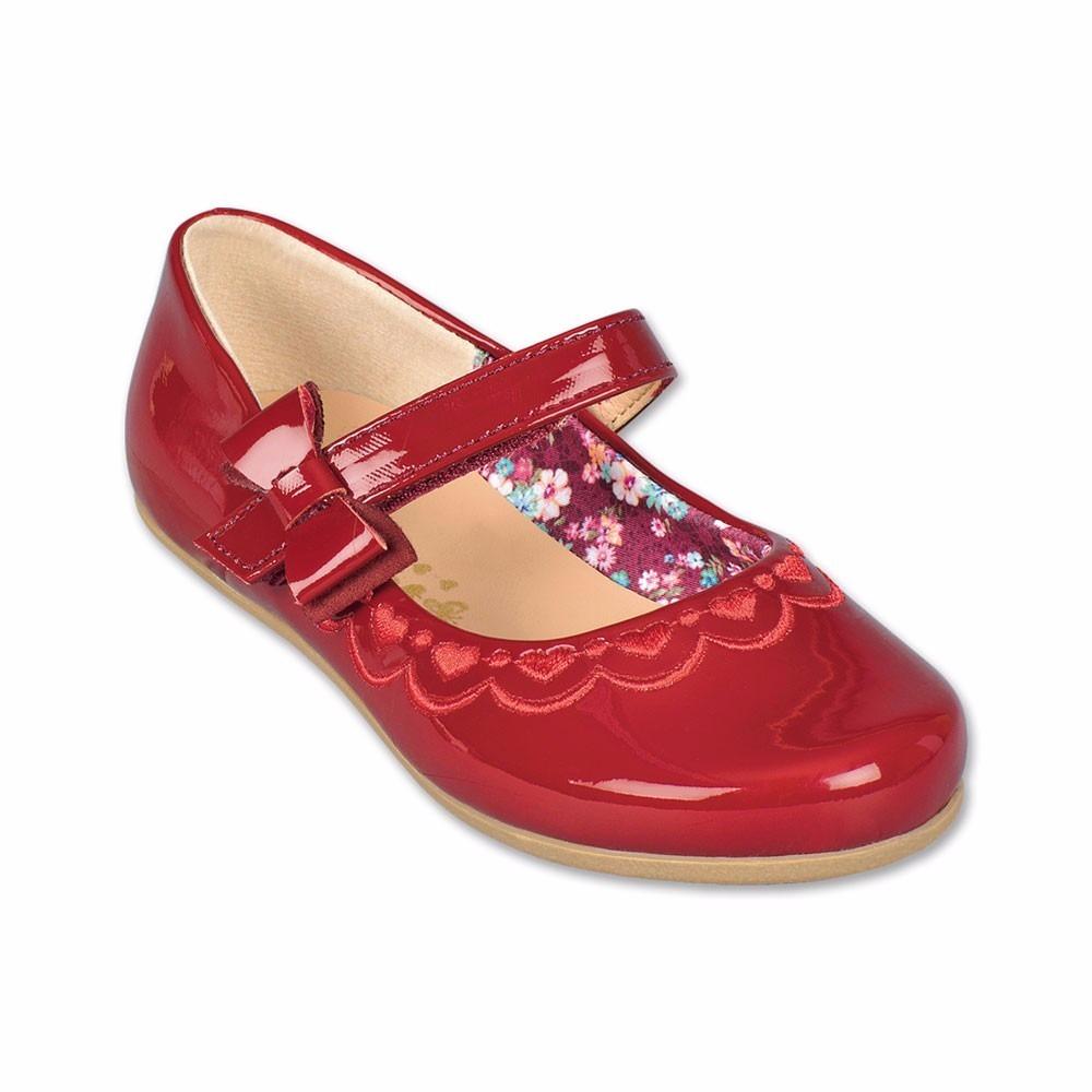 af570a78 005nc0 Color 13 Rojo Zapatos Charol Niña Al Para De 17 Del q0Avw4E ...