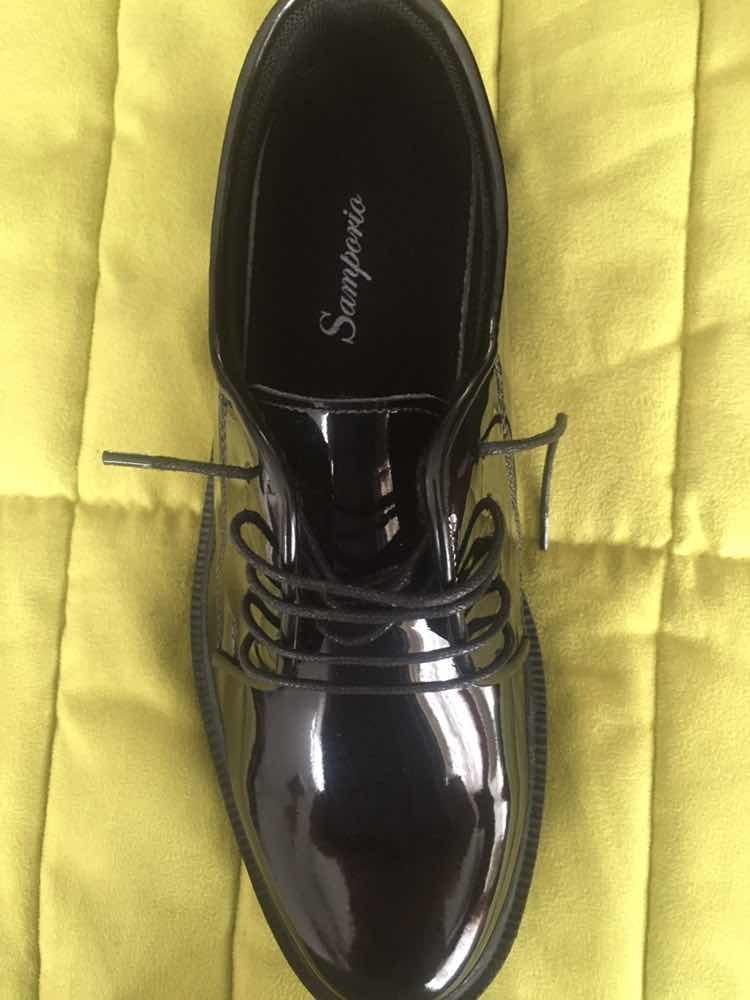 2d9fbedf Zapatos De Charol De Hombre Talla 40 - U$S 45,00 en Mercado Libre