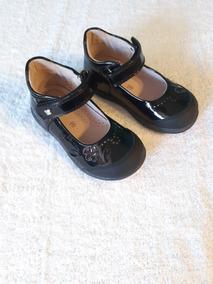 4eb22165 Zapato Niña Tipo Chinita - Vestuario y Calzado en Mercado Libre Chile