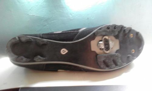 zapatos de ciclismo sixsixone