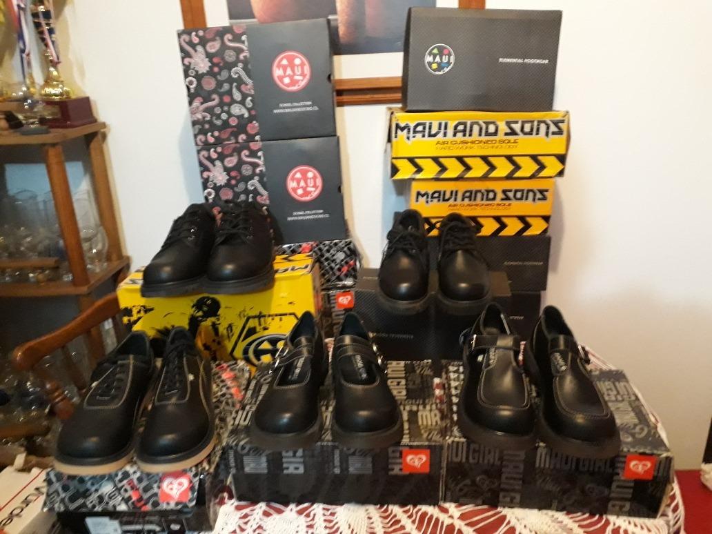 ae8286e2b00 Maui Hombre Colegio Sons Zapatos Zoom Mujer Cargando And De EqwxCp