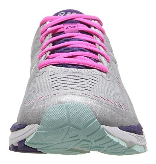 zapatos mujer asics