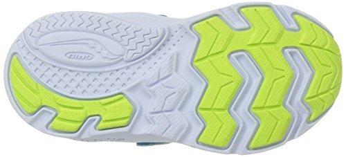 zapatos de correr saucony para niños