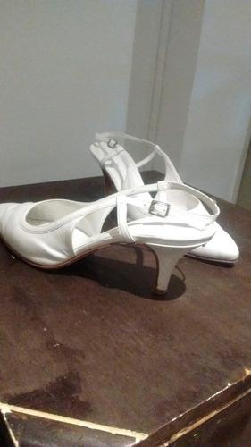 zapatos de cuero 39
