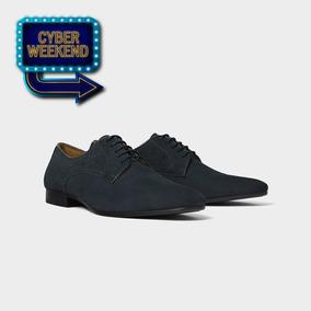 zapatos casual hombre zara