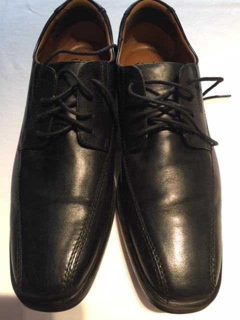 Ingleses De 1 Clarks Numero Wide Bqwfp7n7o 350 Usa Horma Zapatos 8 Cuero Y5Wtffqw