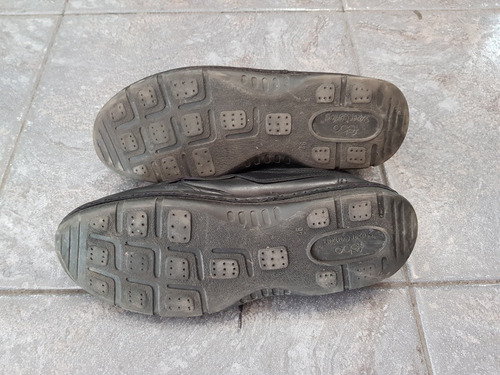 zapatos de cuero febo súper comfort